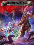 Deathstalker Roleplaying Game Coverart