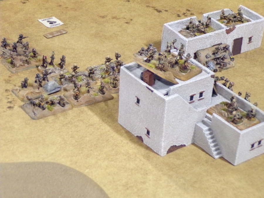 flames of war miniatures games