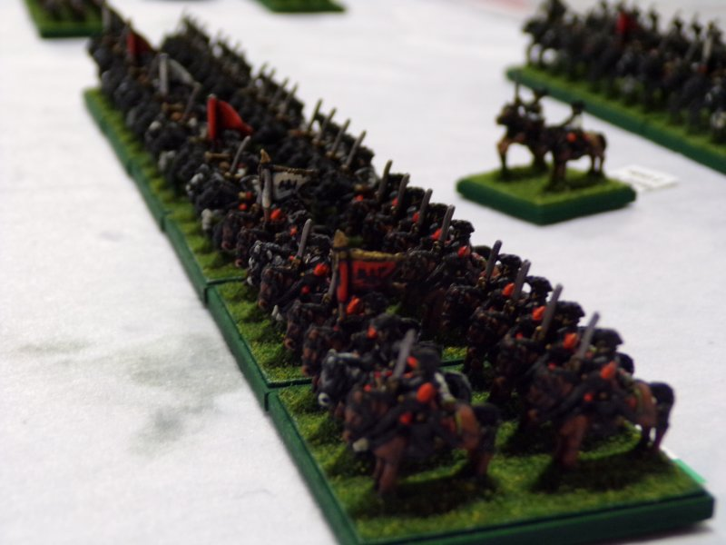 6mm miniatures wars one