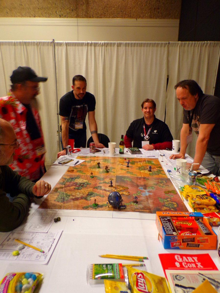Battletech Tabletop Game