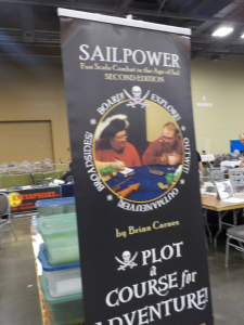 Sailpower the 15mm/6mm Tabletop Game 1/3