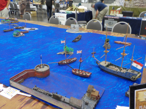 Sailpower the 15mm/6mm Tabletop Game 3/3