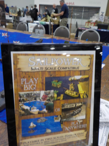 Sailpower the 15mm/6mm Tabletop Game 2/3