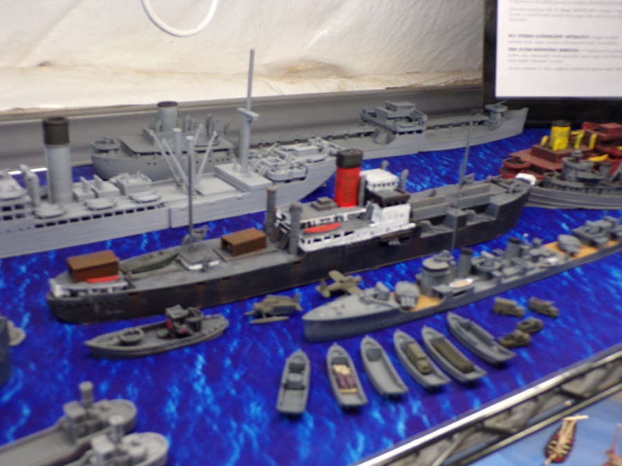 Sea Dog Studios Tramp Steamer Miniatures