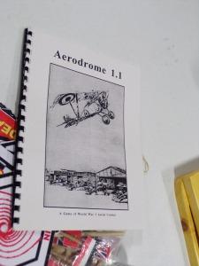 Aerodrome Rules
